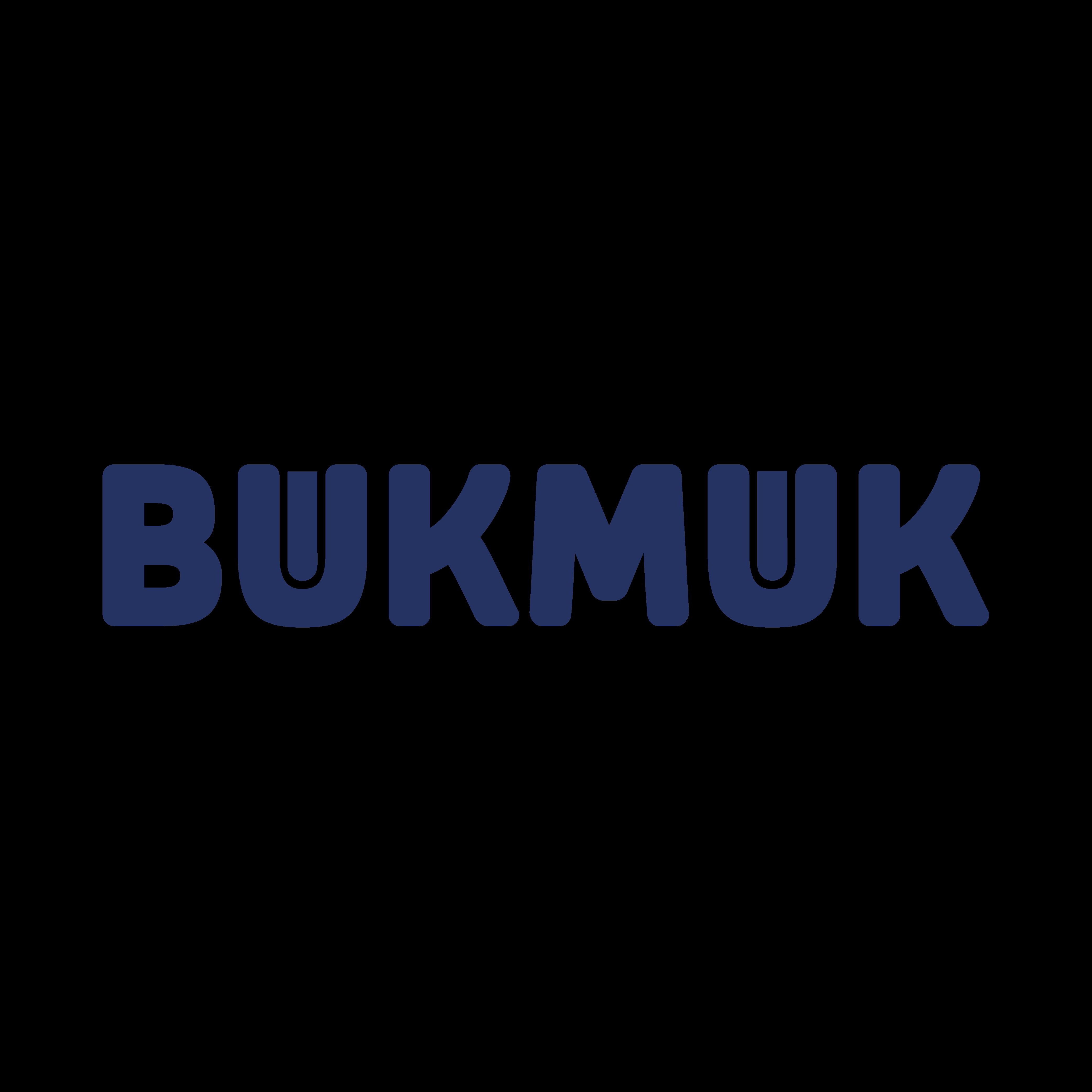 BukMuk Logo