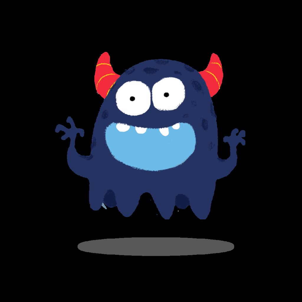 BukMuk Mascot