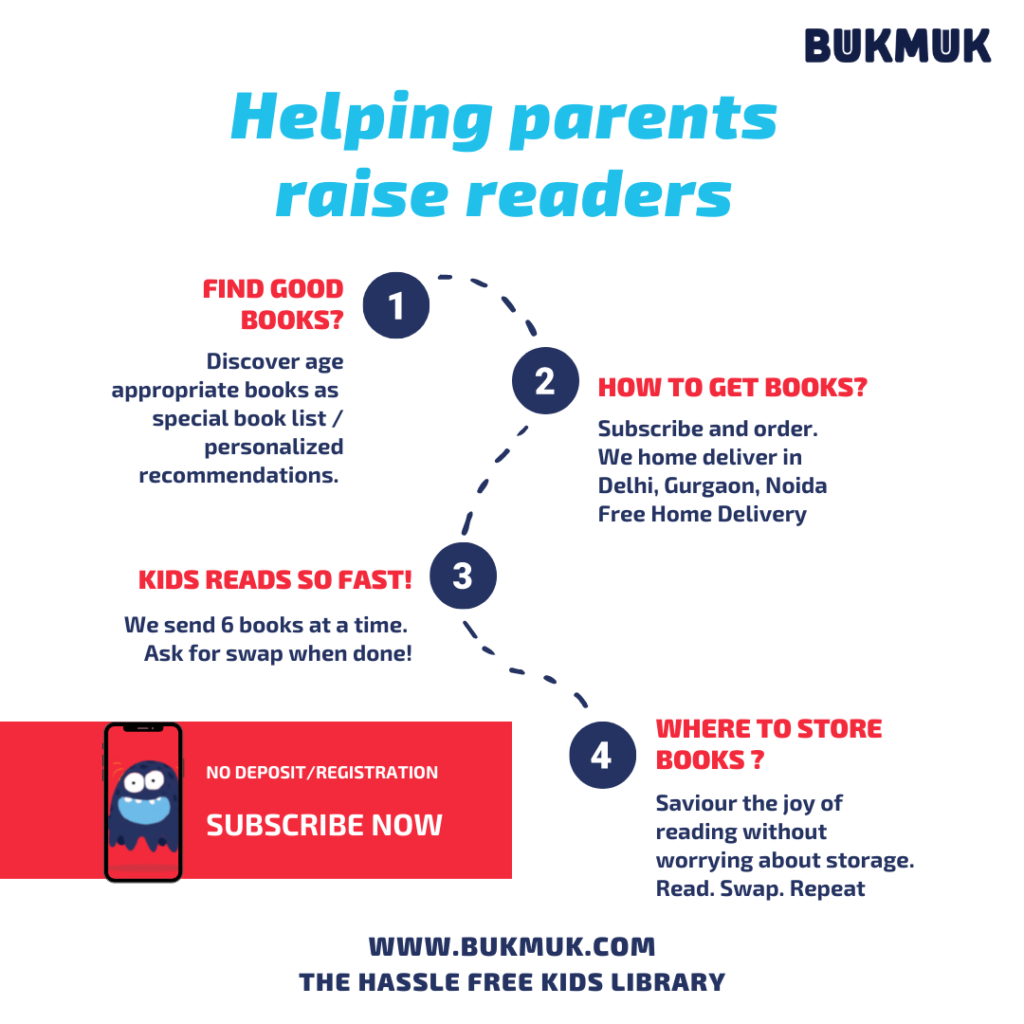 Helping Parents Raise Readers