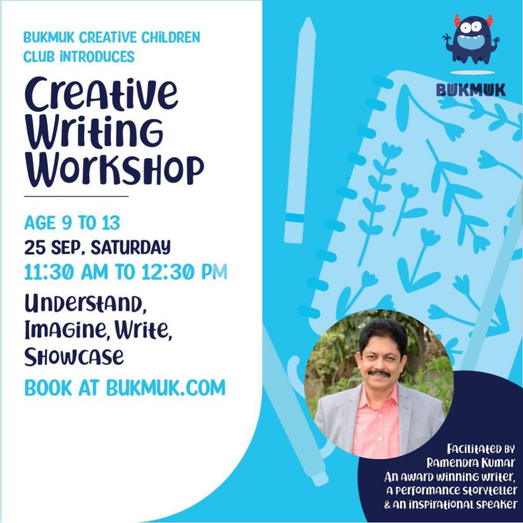creative-writing-workshop